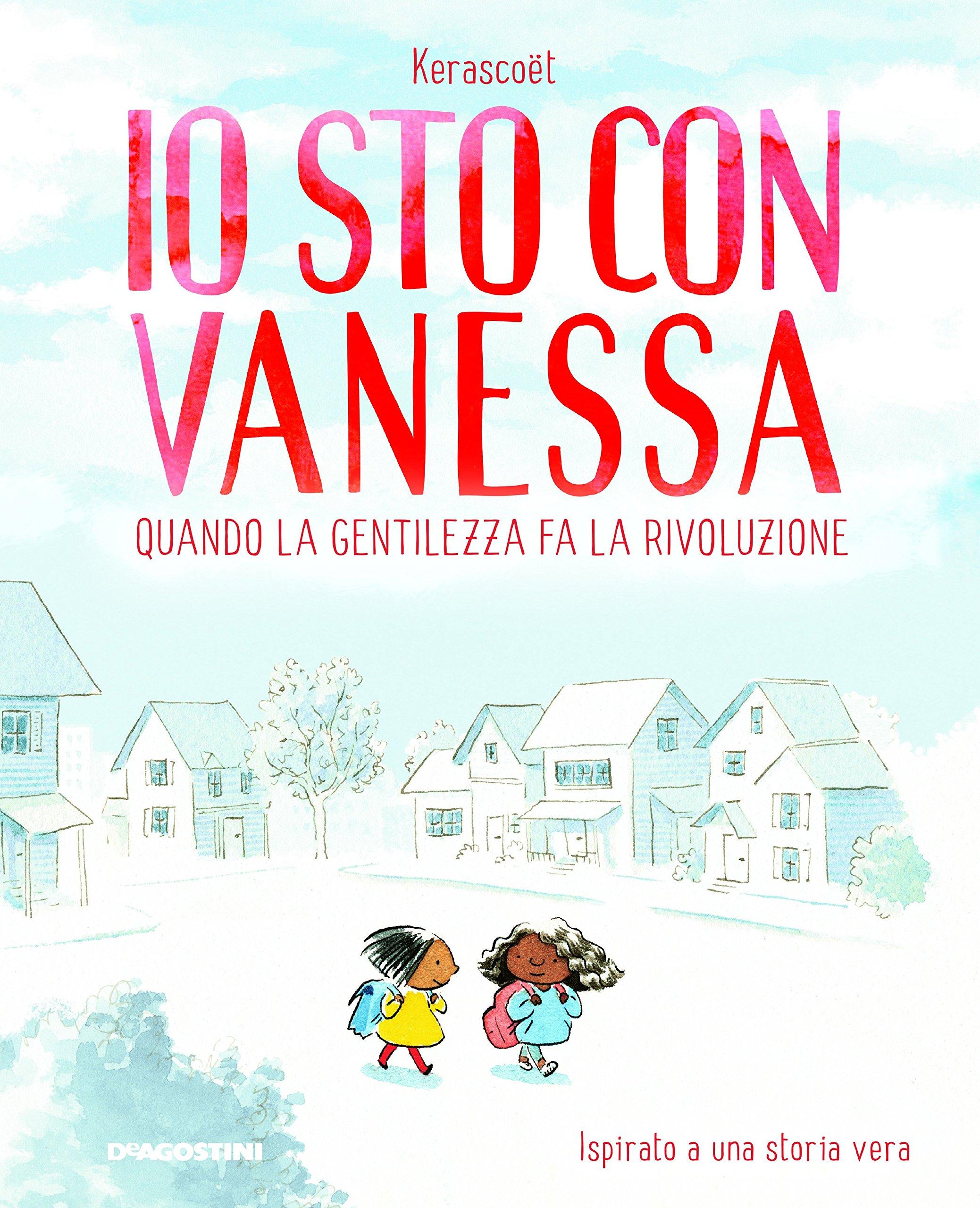 Io Sto con Vanessa
