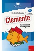 Clemente il pesce col salvagente