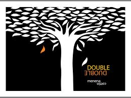 Double Double. Il gioco dei contrari