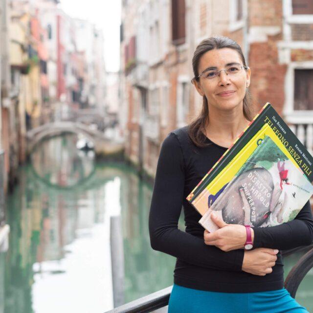 Formazione on-line con Roberta Favia